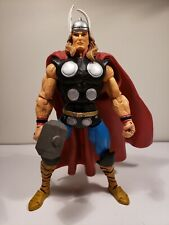 Marvel Legends Avengers Thor Toybiz Walmart Giantman Baf Wave