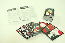 makOffer HANAFUDA FLOWER CARD SET JAPANESE TRADITIONAL PLAYING GAME motobayashi