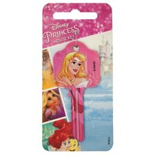 Disney Princess Arora From Sleeping Beauty Universal UL2 6-Pin Key Blank