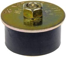 RUBBER EXPANSION PLUG 1-1/2 IN.SIZE RANGE 1-1/2 IN. 1-5/8 IN.