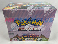 Pokemon TCG Vivid Voltage Charizard & Drednaw Theme Deck Sealed Case - 8 Boxes