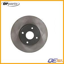 Front Mazda Protege 1999 2000 2001 2002 2003 Disc Brake Rotor OPparts 40532008