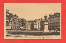 DIJON - Place Darcy    (J6195)