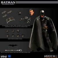 DC Mezco Batman Ascending Knight One:12 Action Figure