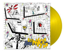 LP LOS NIKIS VINILO+ 2CD + LIBRO PUNK KBD MOVIDA