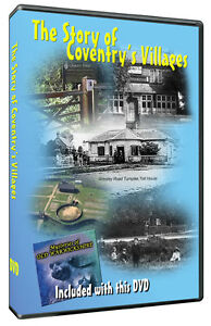 'The Story of Coventry's Villages'  Historical Documentary DVD