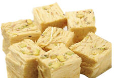 Premium Quality Soan Papdi Indian Sweets 250g Made using Pure Cow Ghee
