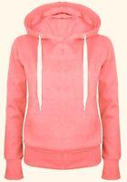 New Hooded Sweatshirt Plain Blank Heavy Pullover Unisex Hoodie Sweat Hoody plnHd
