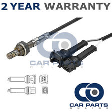FOR FIAT PUNTO 1.2 I.E. 75 1993-94 4 WIRE FRONT LAMBDA OXYGEN SENSOR O2 EXHAUST