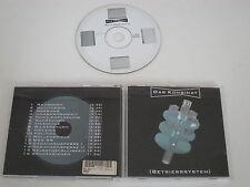 LA COSECHADORA/SISTEMA OPERATIVO(KAFUE 06) CD ÁLBUM