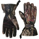 CARHARTT Mossy Oak CAMO Insulated GUANTLET Hunting GLOVES Womens Size LARGE NEW