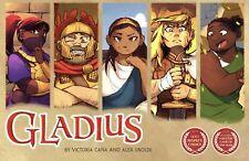 More details for gladius