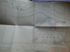 London Essex 1800-1899 Date Range Antique Europe Maps & Atlases