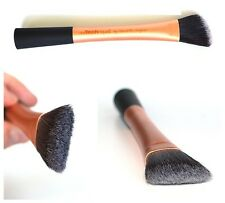REAL TECHNIQUES by Samantha & Nic Chapman, FOUNDATION BRUSH - Pinceau Maquillage