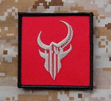 SEAL Team 6 NSWDG Replica Red Team Patch DEVGRU No Easy Day Zero Dark Thirty MOH