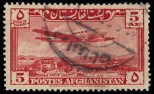 "AFGHANISTAN C7i (Mi360i) - Plane over Kabul ""Red"" (pa67301)"
