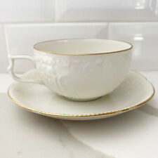 Rosenthal Classic Tea Cup & Saucer Set, Made in Germany