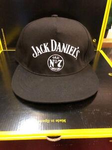 Original JACK DANIELS  - Logo - Basecap / Cap / Mütze - Neu