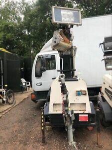 Lighting tower VT-1 10KVA generator