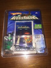 Hot Wheels Acceleracers Crazy Error car - Have to see it !!
