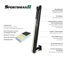 8ft Sportsman Power-Pole Sallow Water Anchor - FREE SHIPPING
