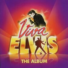 Elvis Presley - Viva Elvis: The Album
