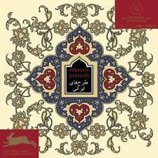 Persian Designs/Persische Designs/Disegni Persiani/Desenhos Persas/Disenos Persa