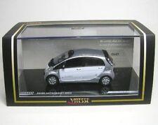Mitsubishi I MiEV (argent/blanc)