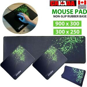 Foldable Mouse Pad with Nonslip Base for Desktop, Keyboard-Mouse (90 x 30 cm)