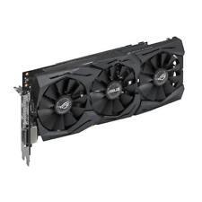 ASUS NVIDIA GeForce GTX 1060 6gb Rog STRIX Gaming OC Graphics Card