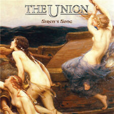 The Union : Siren's Song CD (2011) ***NEW*** Incredible Value and Free Shipping!