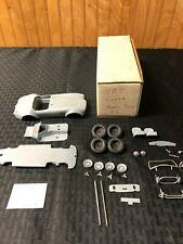 Proto Type #4 427 Cobra Shelby Dave Sposaro Bill Landis Harry McCaughey Jr Metal