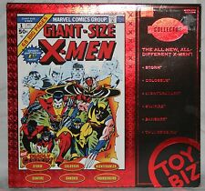 marvel legends Giant-Size X-Men set MISB