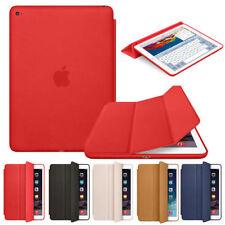 Support Smart PU Cuir Coque Housse Etui Case Pour Apple iPad 2 3 4 Air Pro Mini