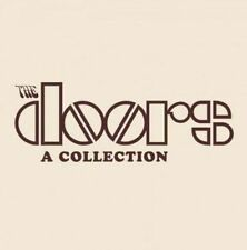 a Collection The Doors CD BOXSET 6 Discs