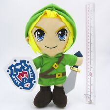Legend of Zelda LINK Plush Figure Doll Great Gift Skyward Sword Ocarina of Time