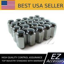 Ultralite M12 x 1.5 lunghi Grip Hex Drive RUOTA LUG NUTS sintonizzatore Confezione da 20 Y3158