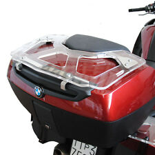 BMW k1600gt verrouillage rambarde bagages rambarde, sans percer, LUGGAGE rack, porte bagages