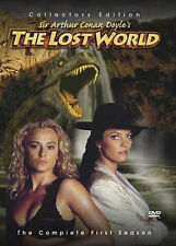 The Lost World - Season 1  (DVD 6 disc set)  NEW