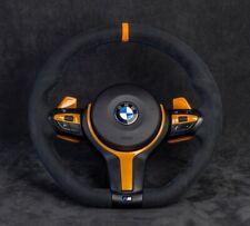 BMW M-PERFORMANCE STEERING WHEEL M235i 335i 435i Customized F30 F36 M3 M4 F80
