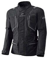 Held Zorro Textil Motorradjacke Gr L atmungsaktiv wasserdicht schwarz NEU