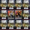 Top Trumps Single Card Rise Of Bounty Hunters Star Wars Movie - Various (FB3)