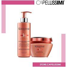 Kerastase Discipline Curl Ideal Shampoo 400 ml + Maschera 200 ml PROMO NOVITA'