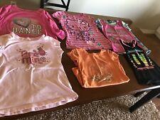 girls shirts size 10/12 lot