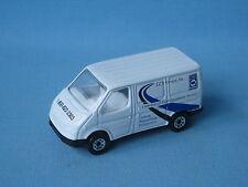 Matchbox Ford Transit Van GCS Service Rare Promo Toy Model Car Rare