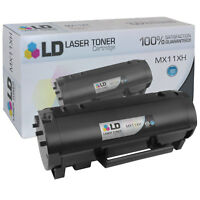 LD Compatible Dell 331-9805 HY Black Toner for use in Laser B2360/B3460/B3466