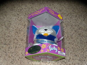 Electronic Furby Millennium Edition New and Sealed