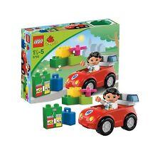 LEGO DUPLO 5793 - LA VOITURE DU DOCTEUR - 10 pcs - 2/5 ans - Boite - COMPLET