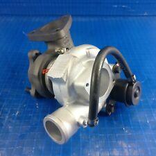 Turbolader HYUNDAI H-1 Starex 2.5 TD 2476ccm 73 kW 99 PS 28200-42650 49135-04300