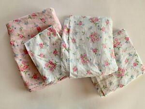 Pottery Barn Kids Twin Sheets duvet cover, flat sheet, fitted sheet, pillow case